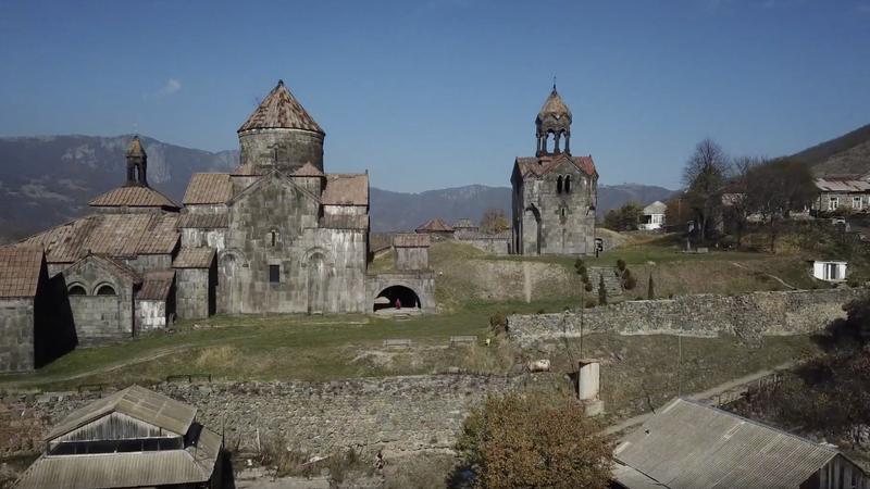 VIDEO: Highlighting home in Armenia