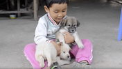 VIDEO: Highlighting home in Cambodia
