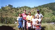 Heather Simpson served as a Peace Corps Volunteer in Honduras