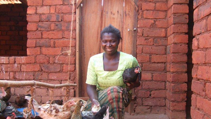 Agricultural Economics Volunteer (Tanzania)