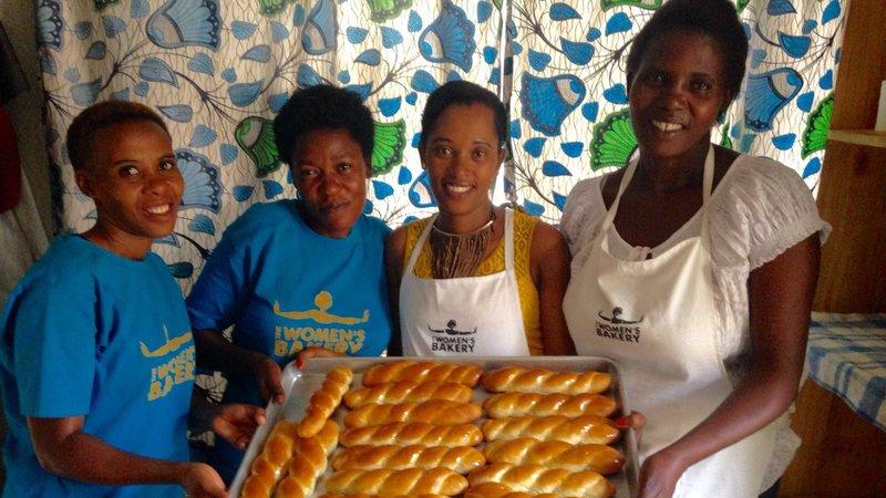 The Women's Bakery