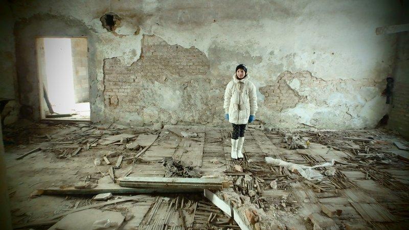 Ukraine photography club