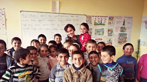 Armenia After School Club
