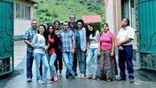 Ed Buckingham Armenia tourism