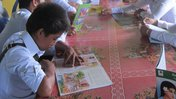cambodia library project