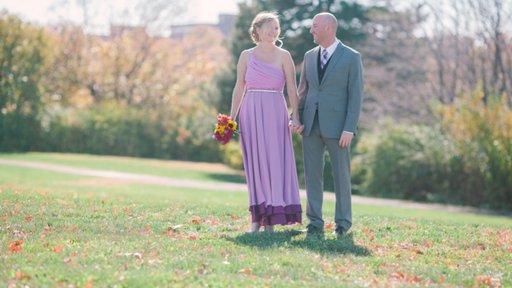 blythe wedding dress