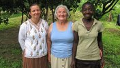 Turning 80 in the Peace Corps