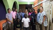 Ghana malaria hackathon