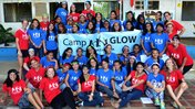 Girls Leading Our World: Camp GLOW in Colombia
