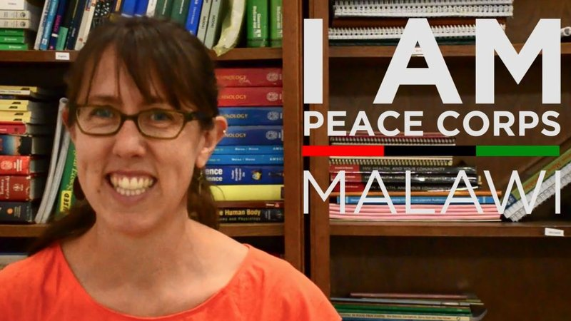 Amelia is a GHSP Volunteer