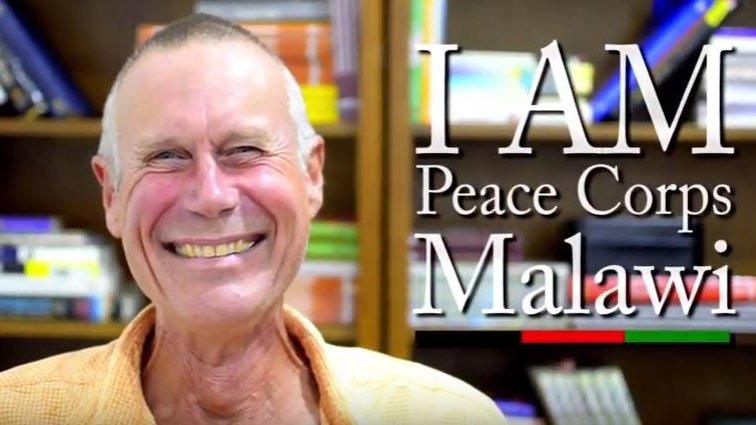 I Am Peace Corps Malawi: Jack