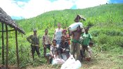 Improving rice farming in Madagascar