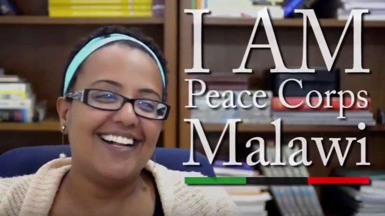 I Am Peace Corps Malawi: Mahi