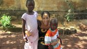 What service was like for me, an African American woman