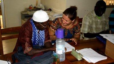 mini malaria boot camp13