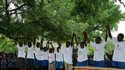Swaziland HIV/AIDS Boot Camp