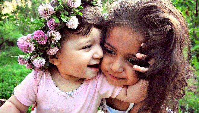 Armenia smile