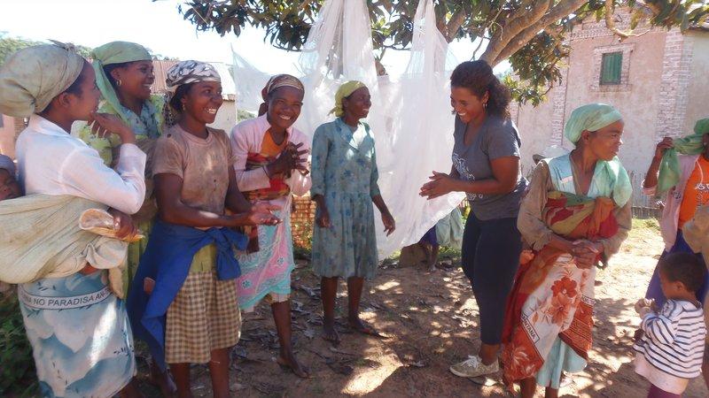Community Health Advisor (Madagascar)
