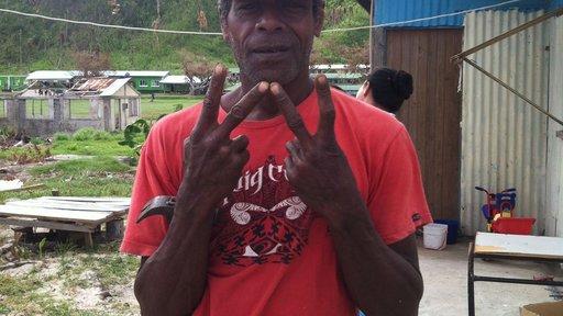 Adriane Kline, Waya Island