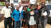 How Mentorship in Africa Changed My Career Path