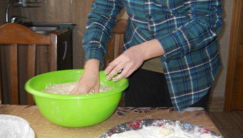 How to make piroshki