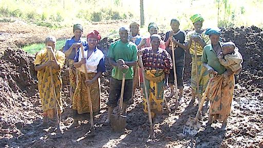 katelyn and brandon tanzania