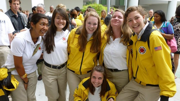 City Year to Peace Corps: These Boots Are Made for Working