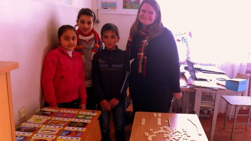 I now serve as a TEFL (Teaching English as a foreign language) Volunteer in a village in southern Armenia.