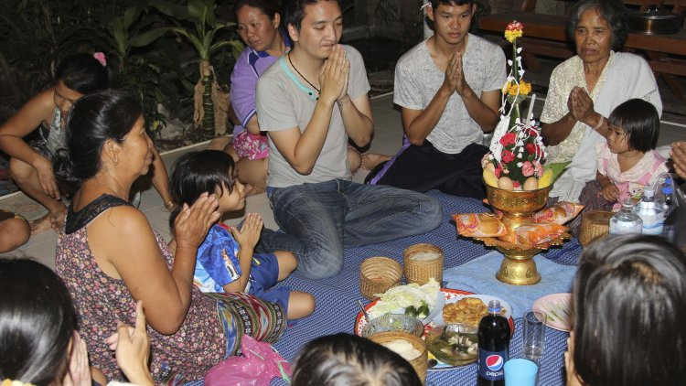 7 things I learned as an Asian Volunteer in Asia