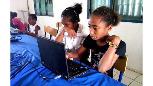 Smart SISTAS Vanuatu