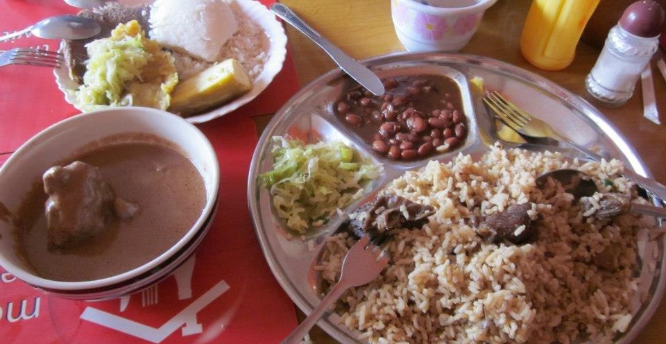 Cuisine and Etiquette in Uganda