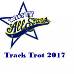 West TV Track Trot 2017