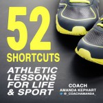 52 Shortcuts: Athletic Lessons for Life & Sport MP3 Audiobook