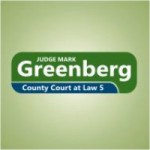 Judge Mark Greenberg Campaign