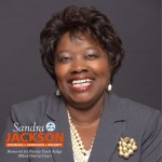 Sandra Jackson for Judge, 302nd District Court
