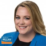 Melissa Bellan for Judge Campaign