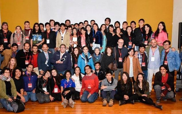 Artes Escénicas: Diálogo, Interacción y Creatividad 2017 – Cusco