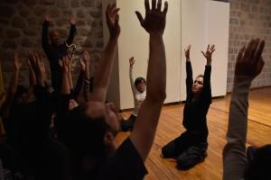 Artes Escénicas: Diálogo, Interacción y Creatividad 2016 – Cusco