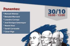 Presentación del libro «Justicia,Derechoymercado: una investigación sobre el Análisis Económico delDerechoen el Perú»