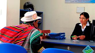 Diplomatura de Especialización en Microfinanzas para Instituciones Reguladas y no Reguladas