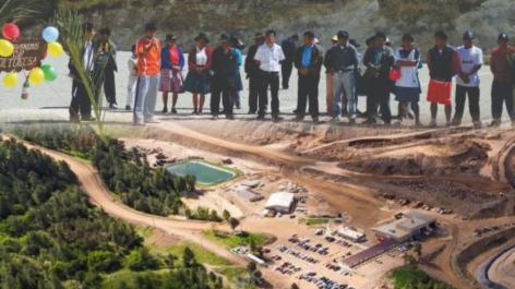 Curso de Capacitación en Instrumentos de Gestión Ambiental y Participación Ciudadana en el Sector Minero Energético