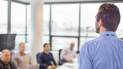 Curso de Actualización en Administración y Organización de Empresas