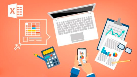 Curso de Capacitación en Excel Avanzado: Macros - Sábados
