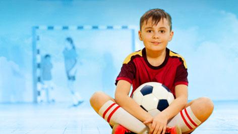 Taller de Futsal