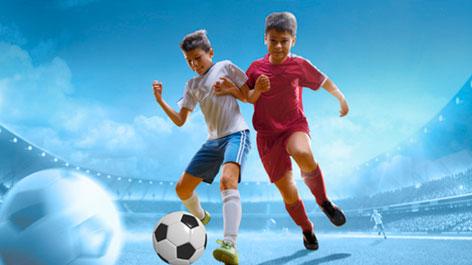 Taller de Fútbol - Martes y Jueves - Martes y Jueves