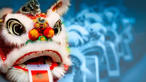 Taller de cultura china jóvenes