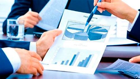 Curso de Capacitación Fundamentos y Aplicaciones en Finanzas