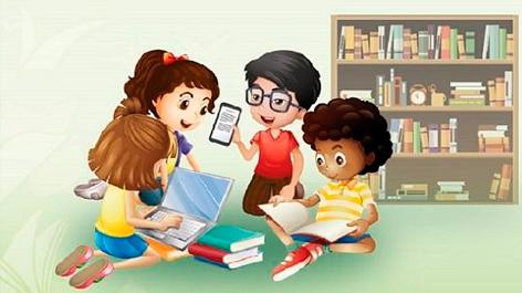 Diplomatura de Especialización en Didáctica de la Lectura y Producción de textos funcionales para la Educación Primaria