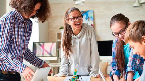 Curso Taller en Creación de Proyectos Tecnológicos con Internet de las Cosas (IoT)