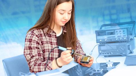 Taller de Robótica para Escolares en Nivel Evolución - Febrero- Febrero
